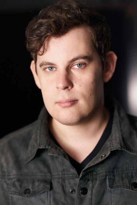 Now Actors - ADAM MARSH
