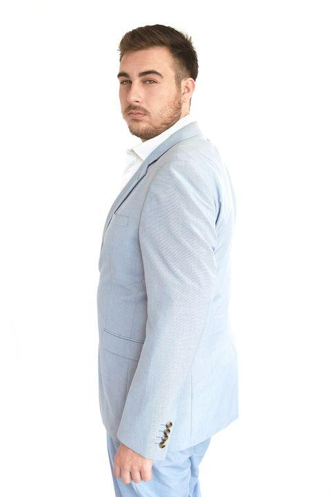 Now Actors - Adam McDowell