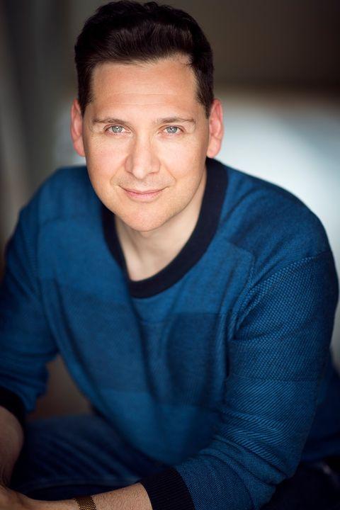 Now Actors - Adric Ayson