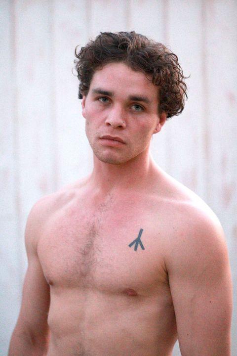 Now Actors - ALEXANDER ABBOT
