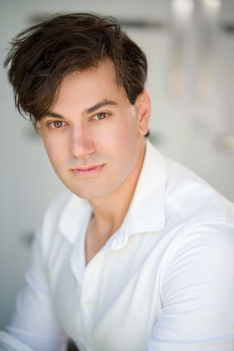 Now Actors - Alexander Circosta