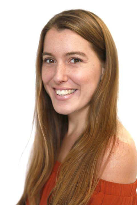 Now Actors - Alice Wrobel