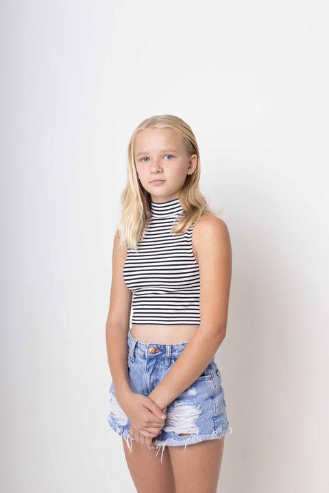 Now Actors - ALICIA COLES