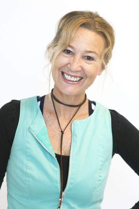 Now Actors - Alix Jordan