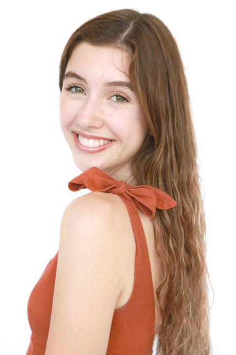 Now Actors - Allegra Rose