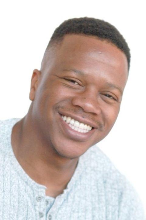 Now Actors - Alvin Kanyepi