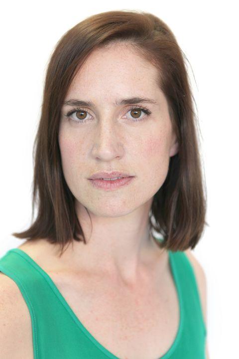 Now Actors - Amanda Watson