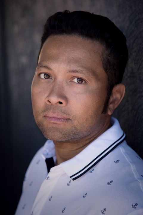 Now Actors - Andre Rodrigues