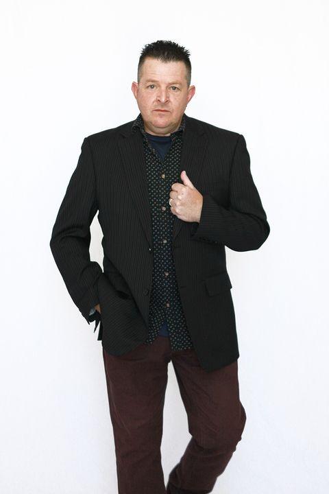 Now Actors - Andrew Simpson