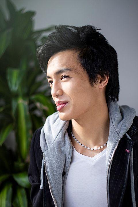 Now Actors - Anh Tu Nguyen