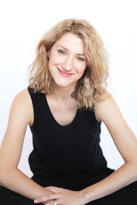 Now Actors - Anita Erceg