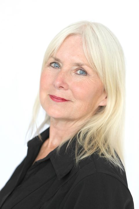 Now Actors - Anne Paterson