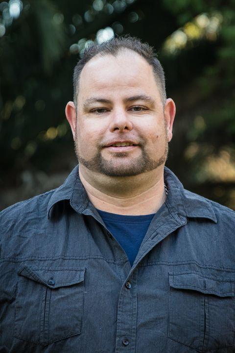 Now Actors - Anthony Chila
