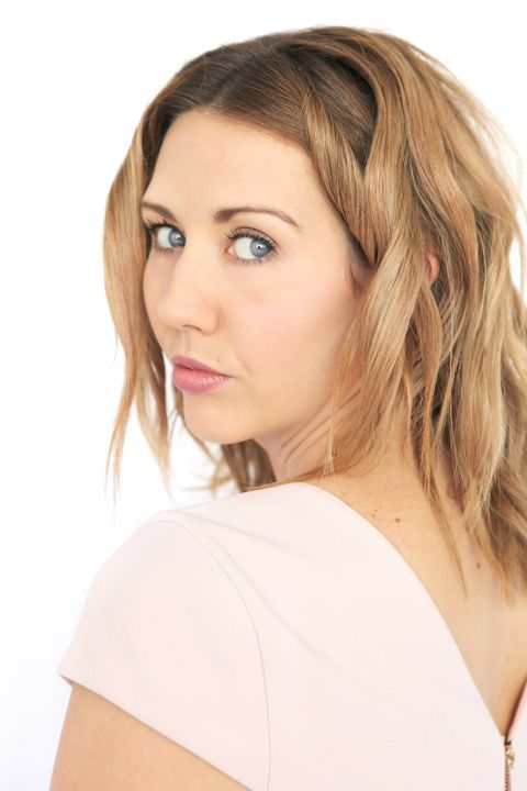 Now Actors - Becky Brooke Steuer