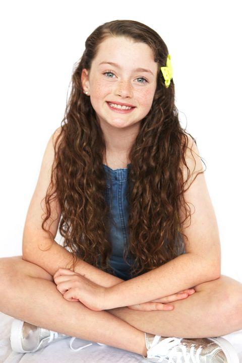 Now Actors - Bella Freeman