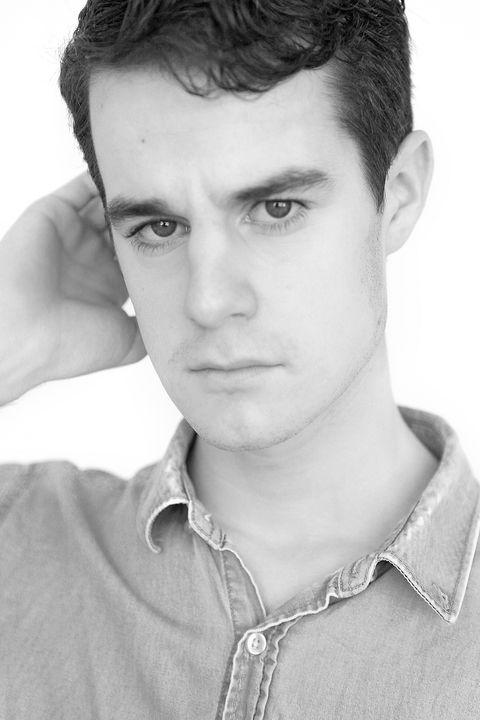 Now Actors - Ben Nixon