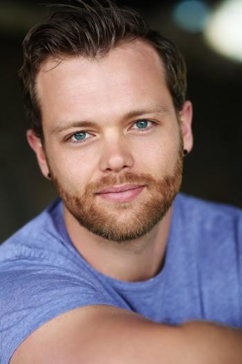 Now Actors - Blake Stemm