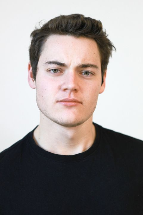 Now Actors - Calen Simpson