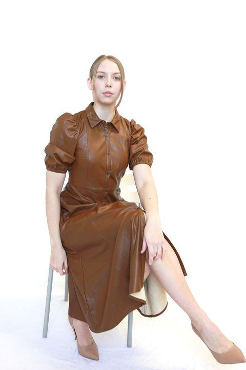 Now Actors - Cara Gilligan