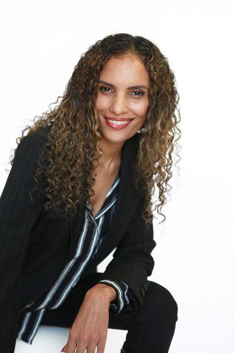 Now Actors - Carla Van Niekerk