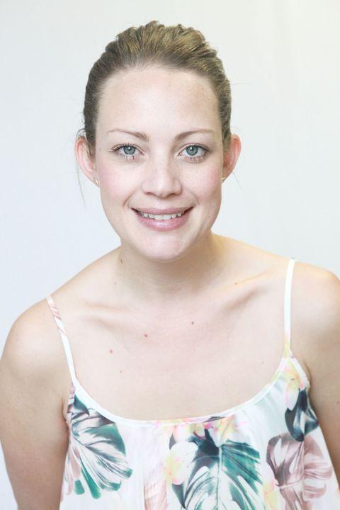 Now Actors - Cassie Young