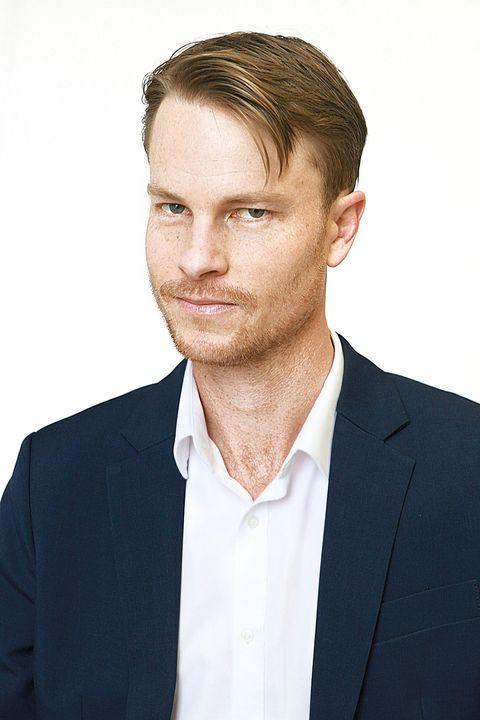 Now Actors - Chris Houston