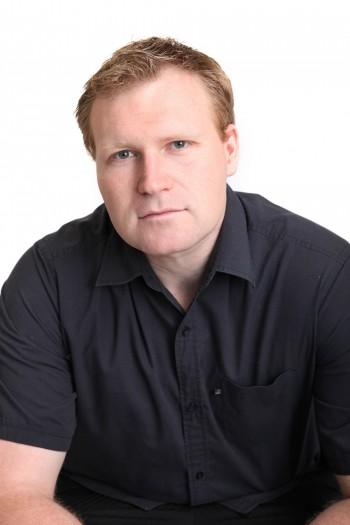 Now Actors - Daniel Brodie