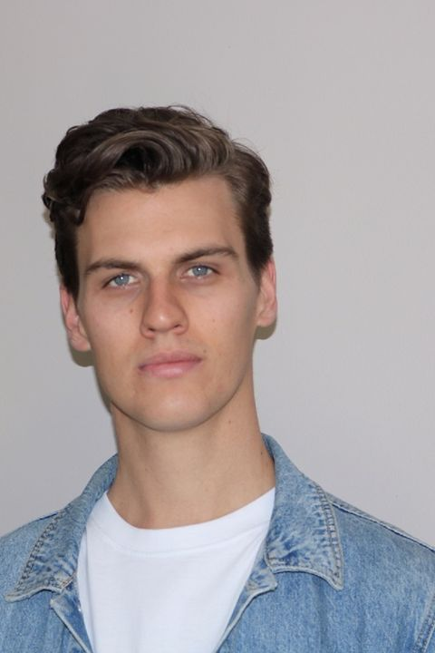 Now Actors - Daniel Elsegood