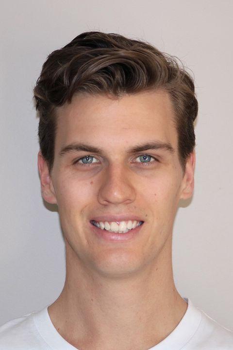 Now Actors - Daniel Elsegood
