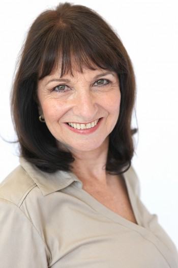 Now Actors - Danuta Stansall