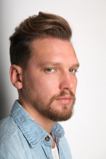 Now Actors - David Thomson