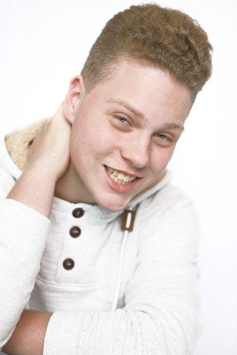 Now Actors - Declan Cooper