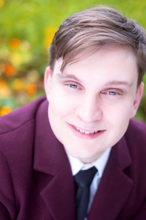 Now Actors - Douglas Spafford