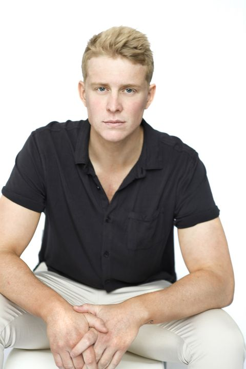 Now Actors - Dylan Ansell