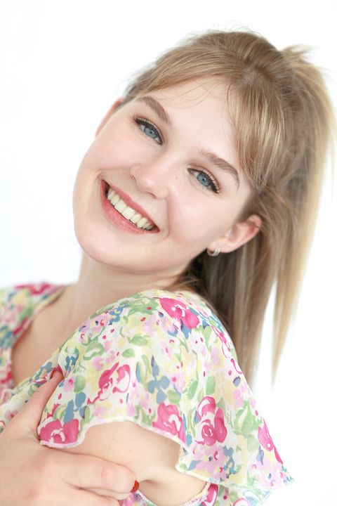 Now Actors - Ellie Triplett