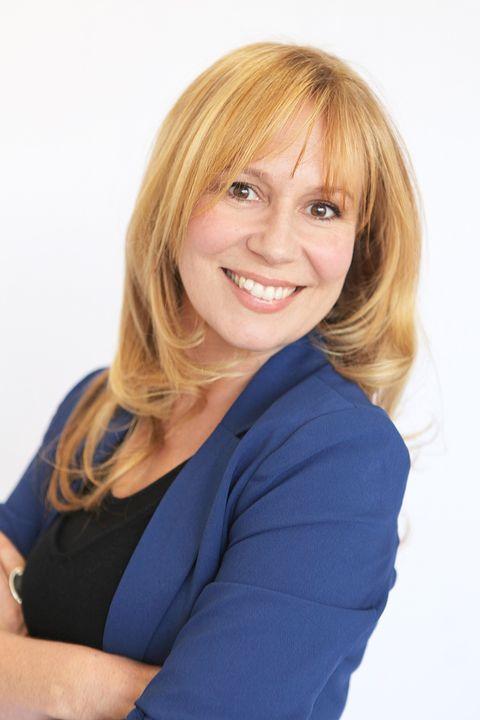 Now Actors - Fiona Blakely