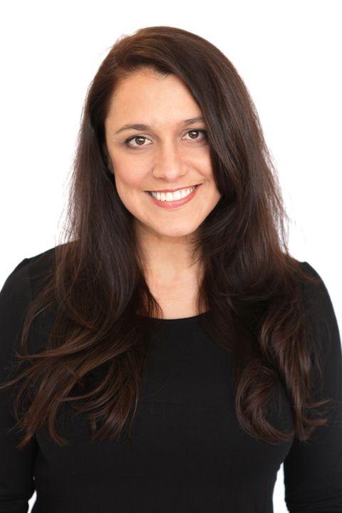 Now Actors - Fiona Wildsmith