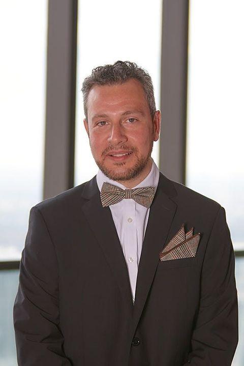 Now Actors - Francesco Di Tacchio