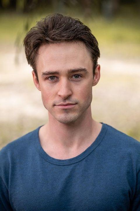 Now Actors - Gabriel  James Nash
