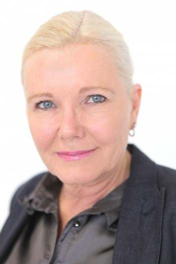 Now Actors - Gaynor O'Hare