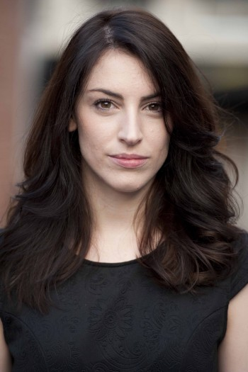 Now Actors - Gemma Sharpe