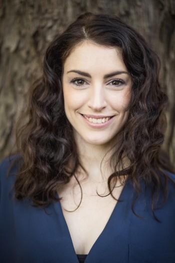 Now Actors - Gemma Sharpe