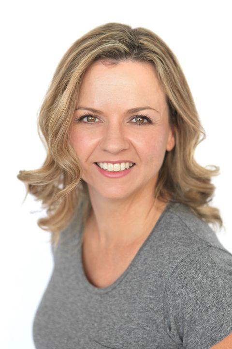 Now Actors - Genevieve Newman