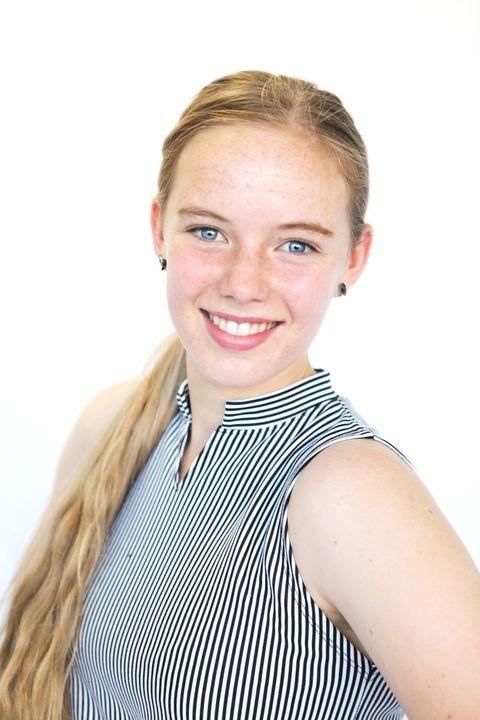 Now Actors - Grace Ray