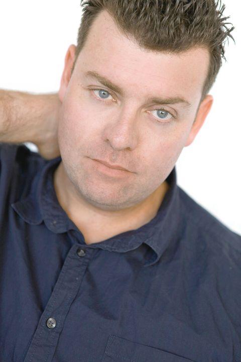 Now Actors - Grant Carter