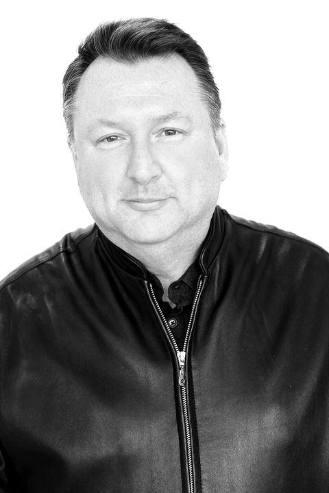 Now Actors - Greg Periera