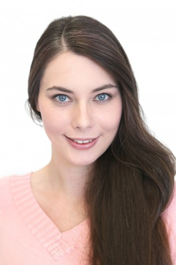 Now Actors - Hannah Evelyn