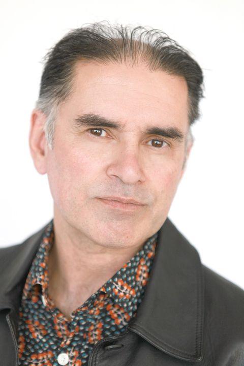 Now Actors - Hugh Veldon