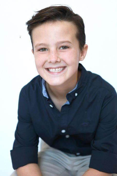 Now Actors - Jack Graham-Arho