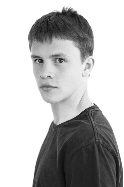 Now Actors - Jackson Bartle
